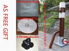 Load image into Gallery viewer, wko 10004 Chinese martial arts equipment Ip Man Wing Chun Wooden Dummy