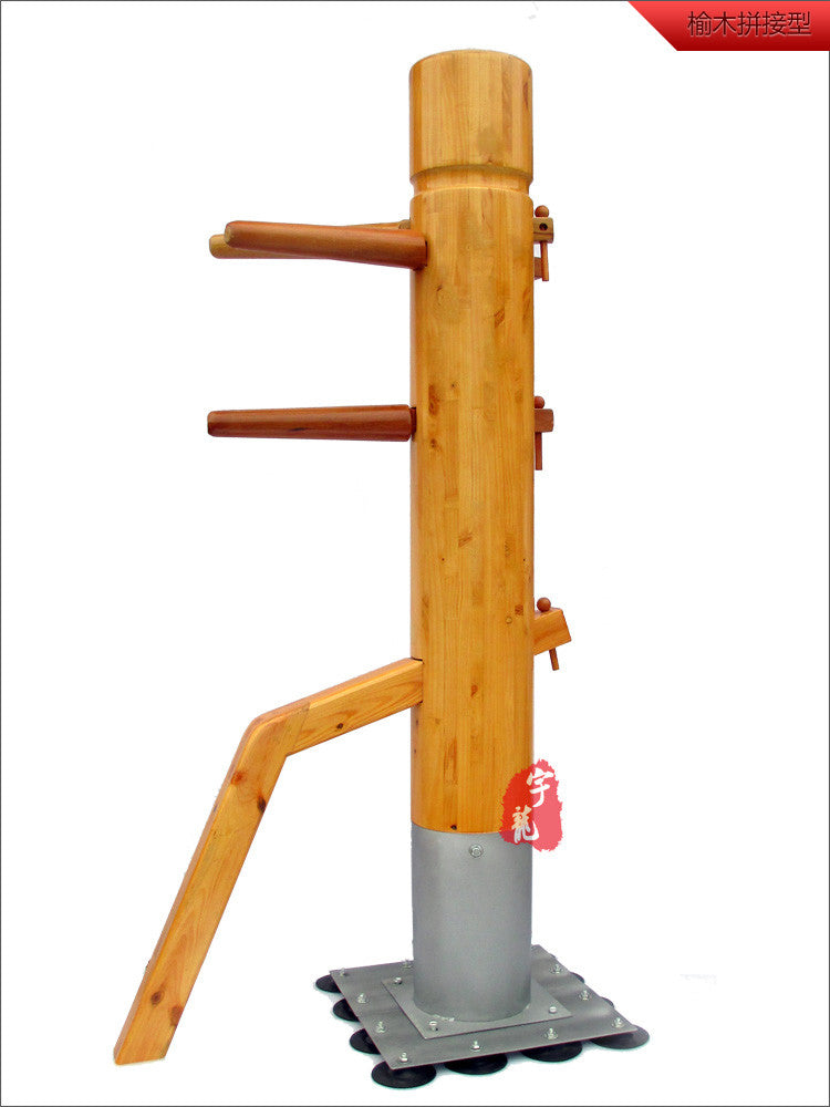 wko 10004 Chinese martial arts equipment Ip Man Wing Chun Wooden Dummy