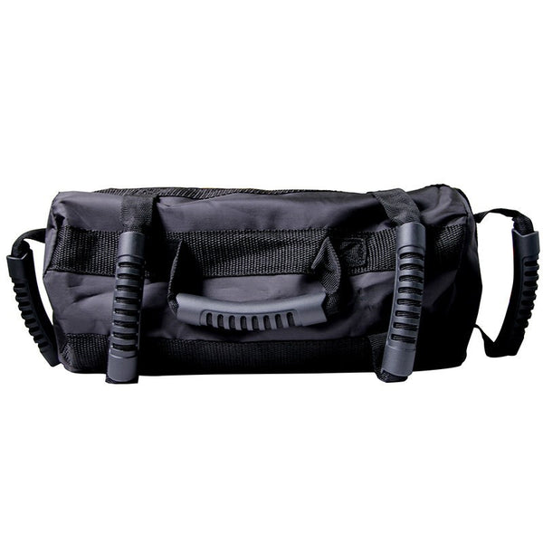 WKO 10016 Bags Black Sand Bag Boxing Training Handbags High Quality 5-BillionFitness