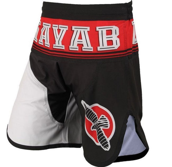 wko 10008 h1 MMA 158 professional Fight shorts - Muay Thai/Jujitsu shorts