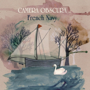 "'French Navy' 7"" Vinyl Single"