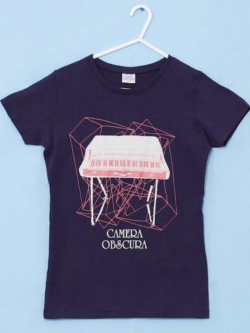 Ladies 'Organ' t-shirt