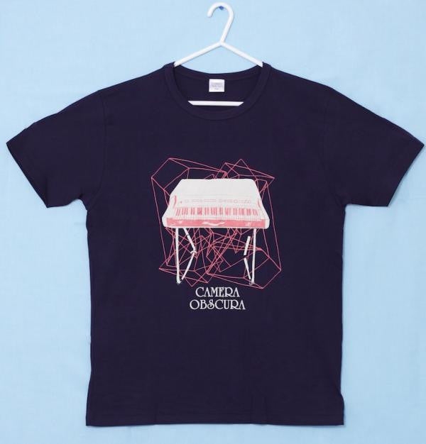 Mens 'Organ' t-shirt