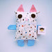 KidEssenceShop: Worry Animal - Cat Worry Animal
