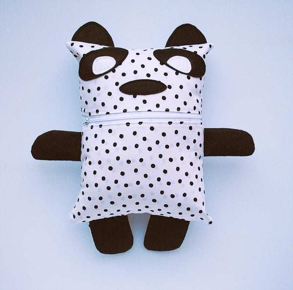 KidEssenceShop: Worry Animal - Panda Worry Animal