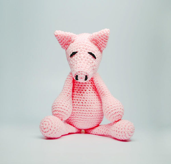KidEssenceShop: Stuffed Animals - Stuffed Pig