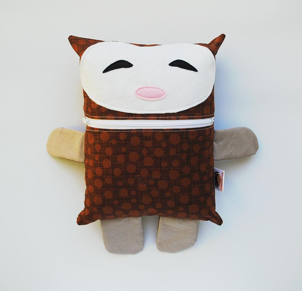 KidEssenceShop: Worry Animal - Sloth Worry Animal