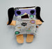 KidEssenceShop: Worry Animal - Super Girl Worry Doll