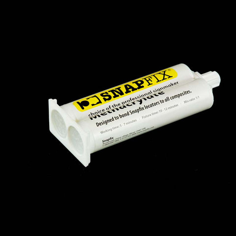 Snapfix Two-Part Adhesive 50ml