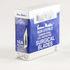 Swann Morton 10a Blades Box of 100