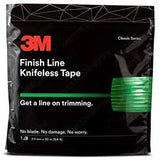 3M Knifeless Tape Finish Line 3.5mm x 50 Metre Roll