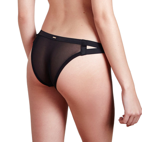 MORE Aura Brief Black