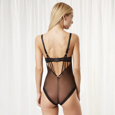 Laura Body Black