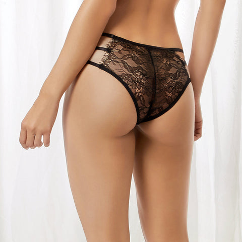 Arabella Brief Black