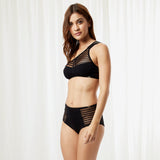 Maya High-waist Brief