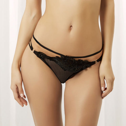 Julienne Brief
