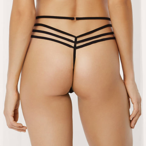 Nikita Thong Black