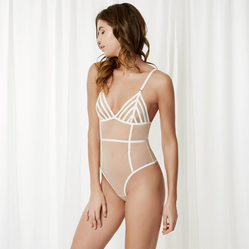 London Body White