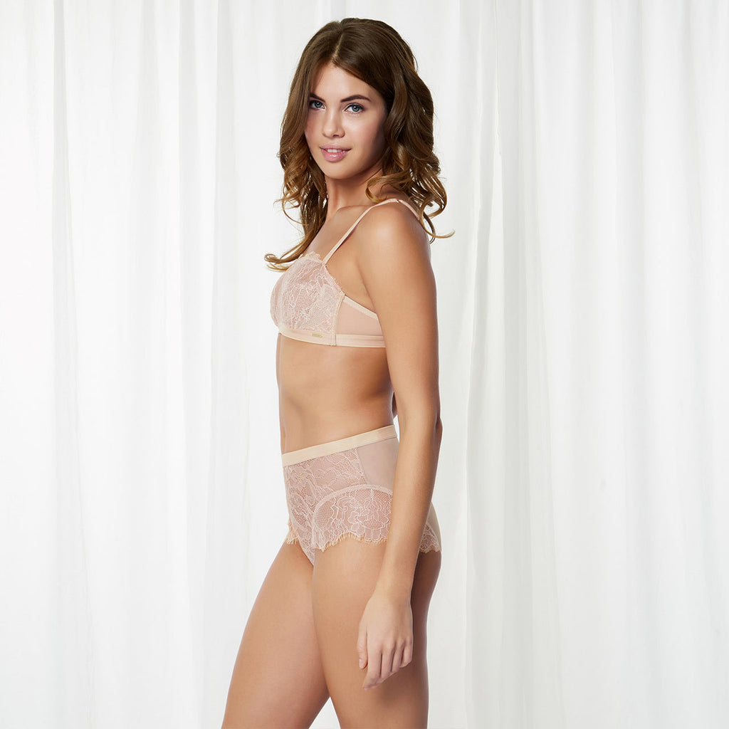 Tallie Bra Rose Dust