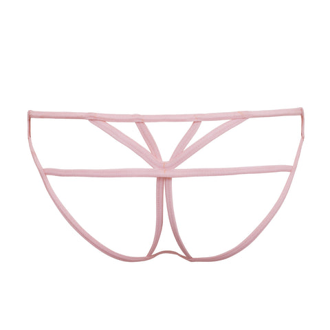 Nova Brief Pale pink