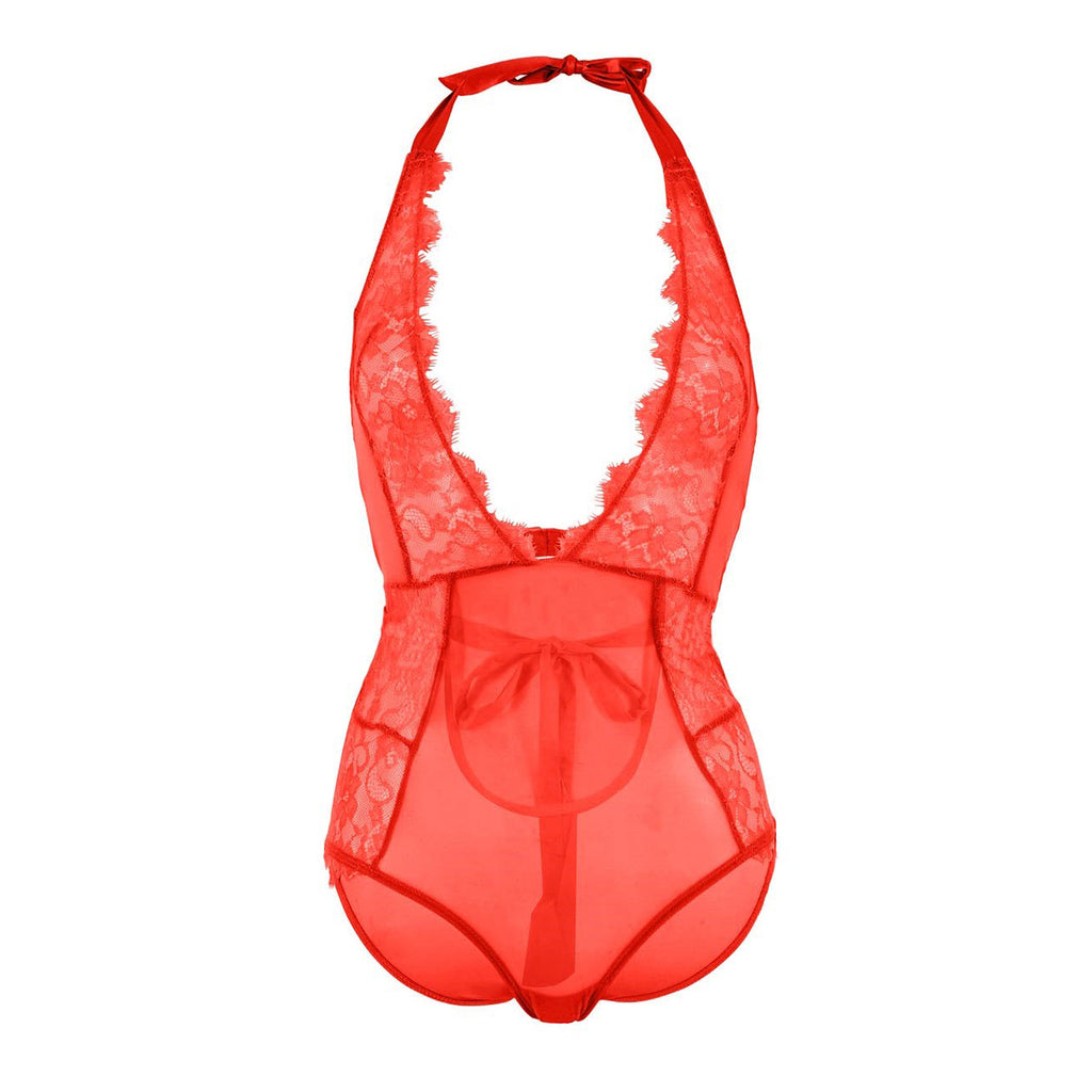 Amelie Body Red