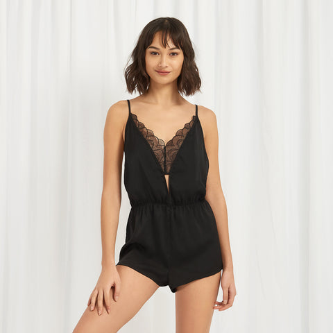 Jessica Teddy Black