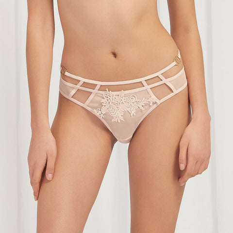 Priscilla Panty Pale Pink