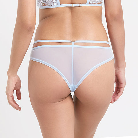 Alexandra Panty Powder Blue