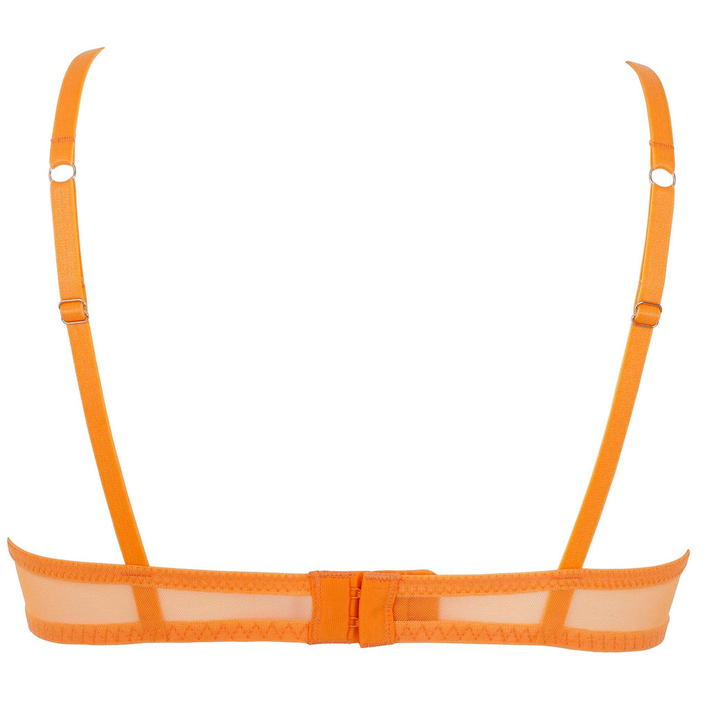 Marseille Bra Orange