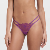 Vienna Thong Purple