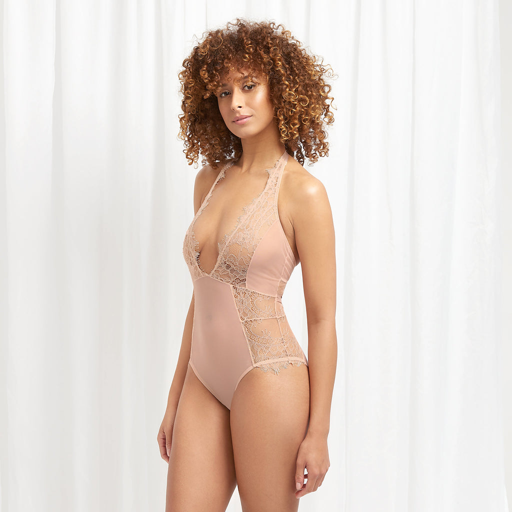 Amelie Body Rose Dust