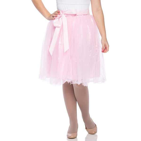 girls tutu skirt pink