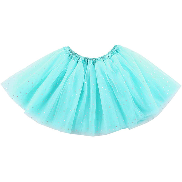 Dancina Girls Sparkle Sequin Tutu 6 Months -12 Years