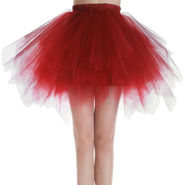 Tutu Skirt for Adults