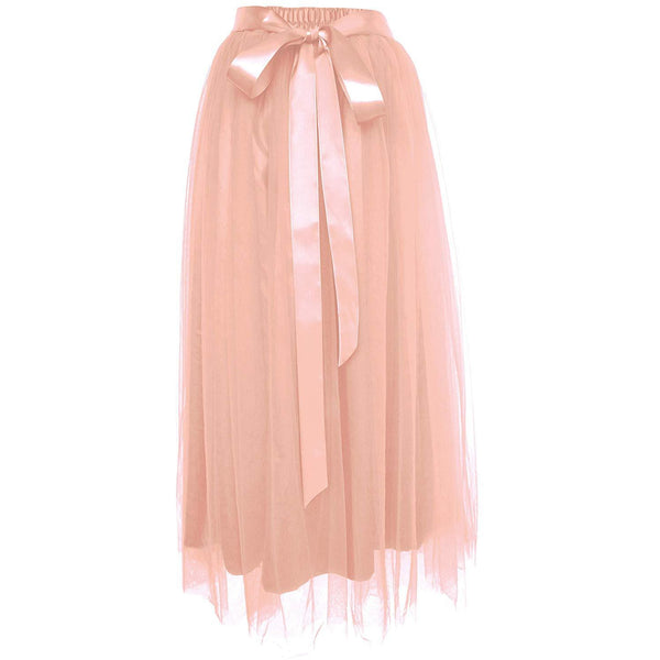 long tutu skirt for girls