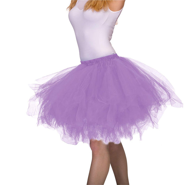 Tutu Skirt for Adults Lavender