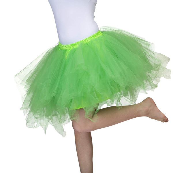 Tutu Skirt Plus Size