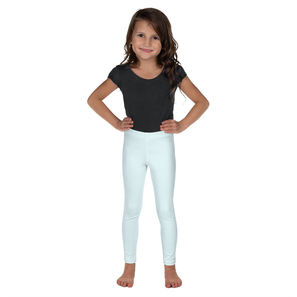 Dancina Halloween Little Girls' Leggings in Icy Blue