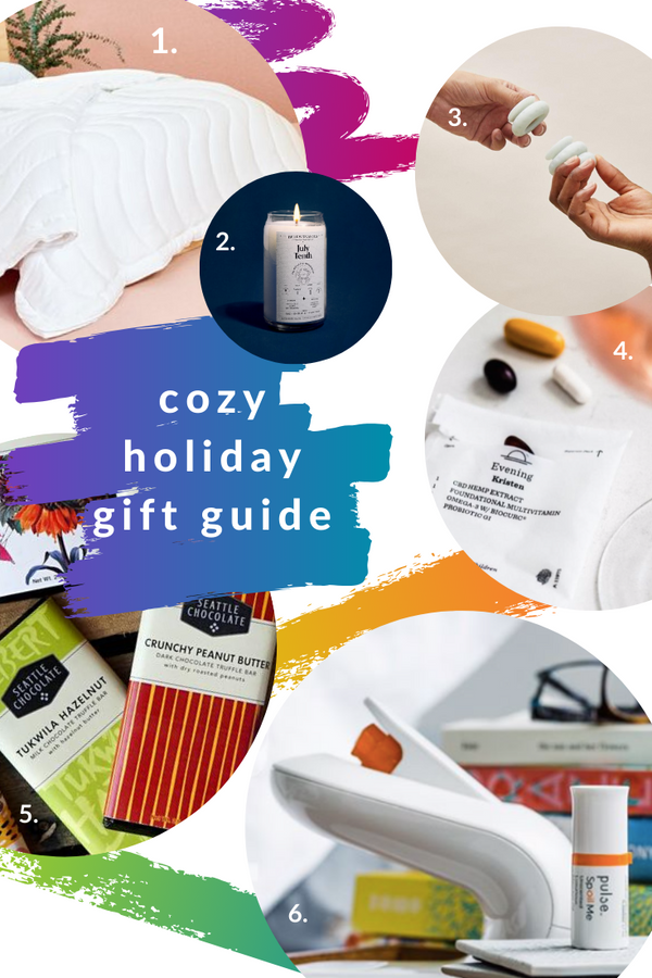 The Ultimate Cozy Holiday Gift Guide (2019!)