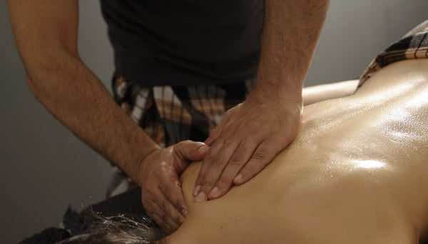 Our Signature Massage - Πακέτων επισκέψεων
