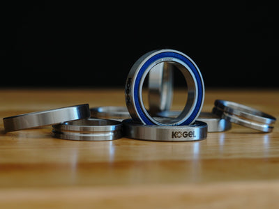 Kogel ceramic bearing upgrade