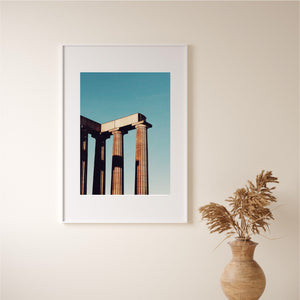Monument Photography Print