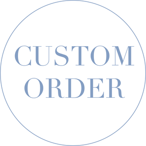 Custom order - thank you cards