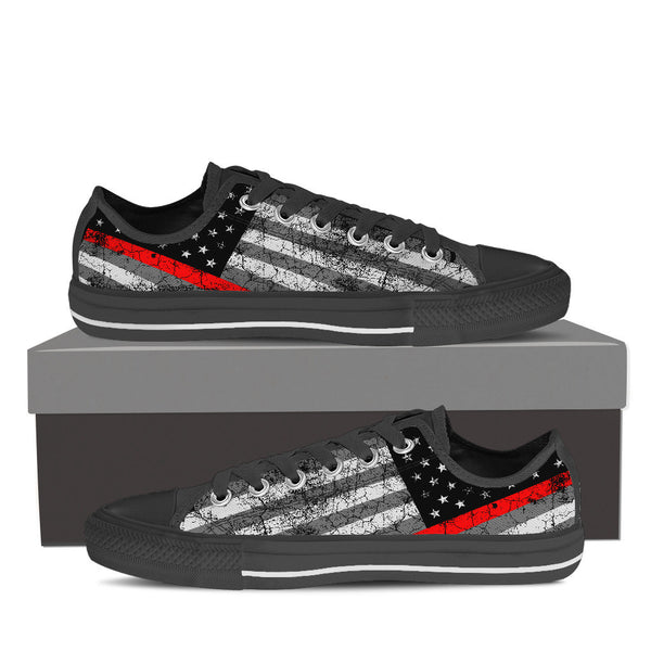 Thin Red Line low-top Sneaker
