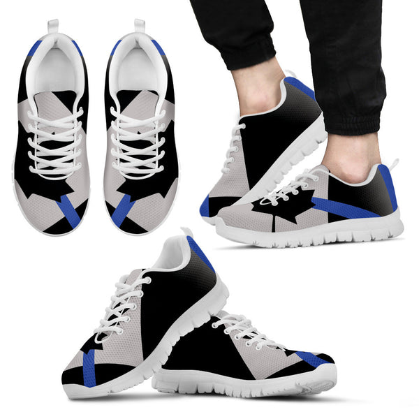 Thin Blue Line Sneaker (Canada)