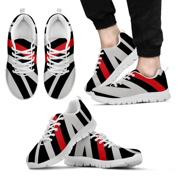 Thin Red Line UK Sneaker