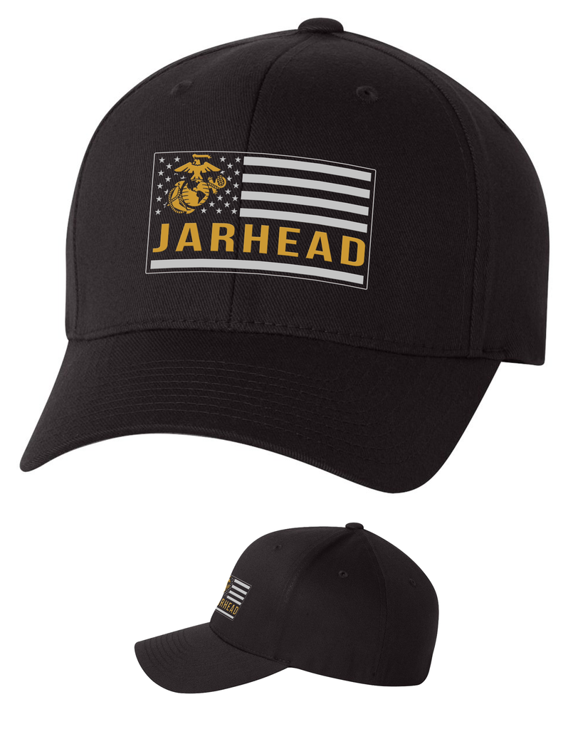 Jarhead Flexfit Hat