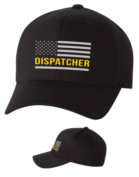 American Dispatcher Flexfit Hat
