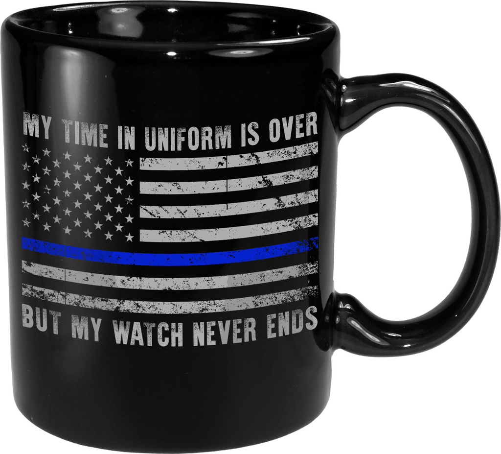 It Never Ends LEO - Mug