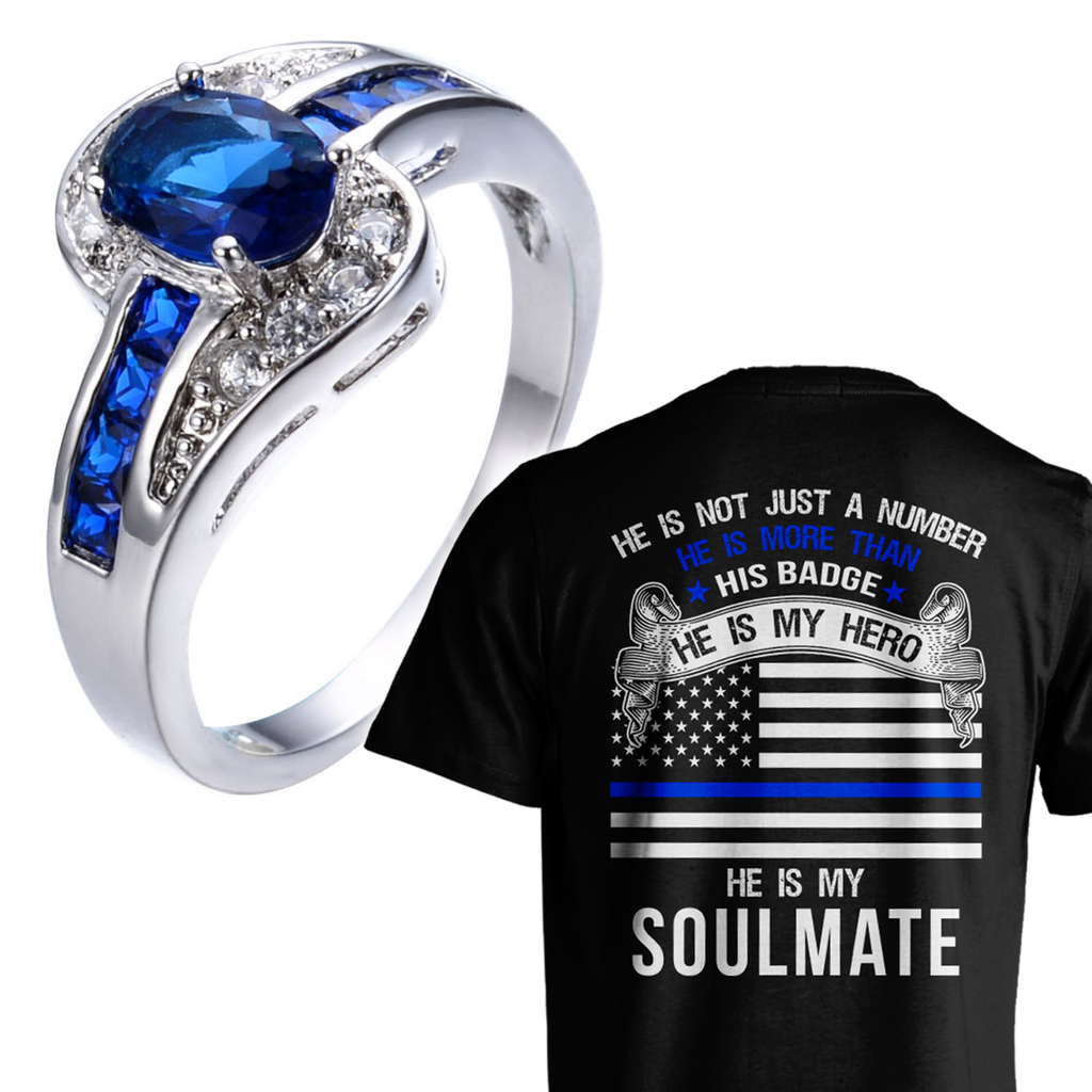 Officer's Soulmate Bundle!